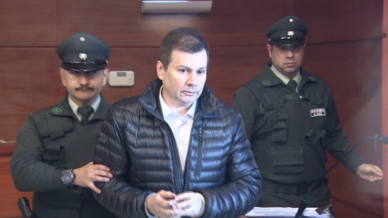 Dueño de empresa Línea Azul estará, al menos, seis meses en la cárcel