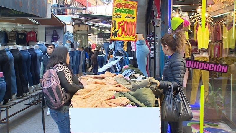 [VIDEO] Alerta por fuerte baja en las ventas minoritas