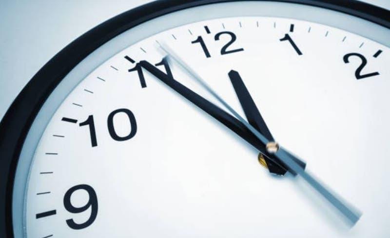 Horario de verano 2019: ¿Cuándo se debe cambiar la hora?