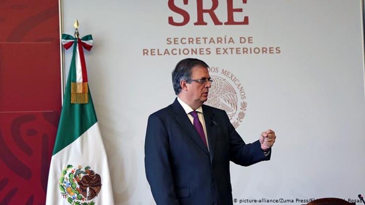 """México planea demandar por """"terrorismo"""" al autor de la matanza en ..."""