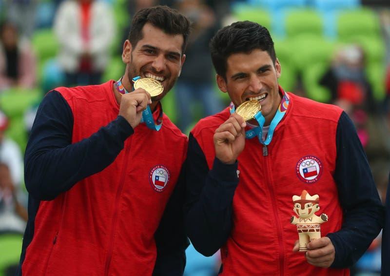 ¿Qué deportes (y deportistas) le han dado medalla a Chile en los Juegos Panamericanos de Lima?