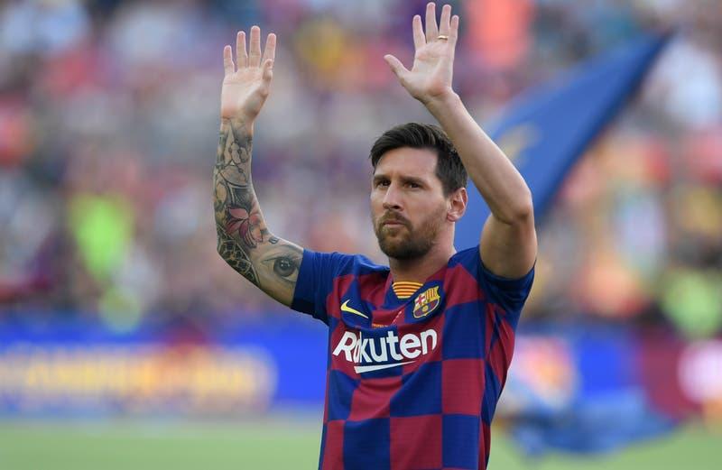 ¿Jefe ideal? La encuesta en España en la que también se impone Lionel Messi
