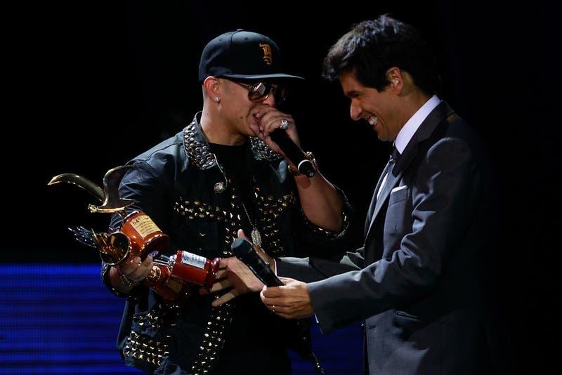 [VIDEO] Rafael Araneda comparte inesperado encuentro con Daddy Yankee en un gimnasio