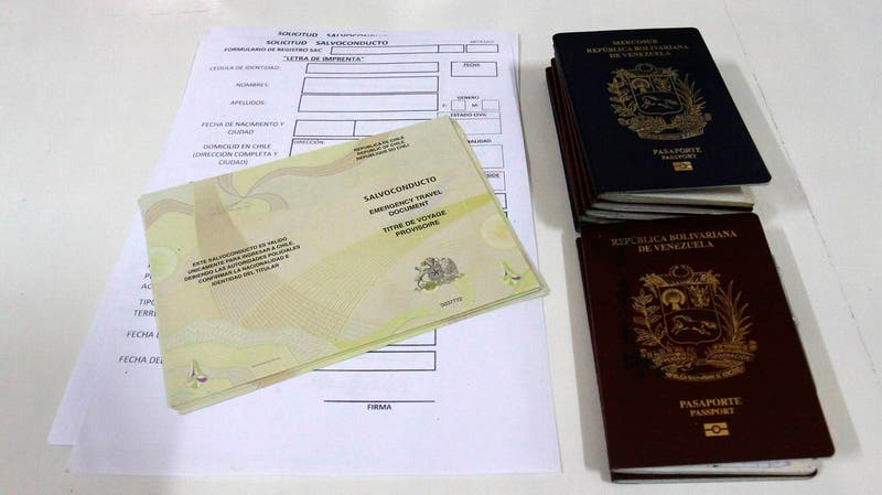 [VIDEO] Migración venezolana: Gobierno trasladará la tramitación de visas desde Tacna a Lima