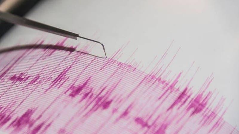 Temblor 5.2 se percibe en la zona centro-sur de Chile
