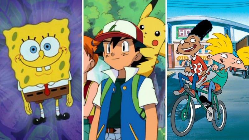 [INTERACTIVO] Día del niño: Vota por la serie de televisión animada que marcó tu infancia