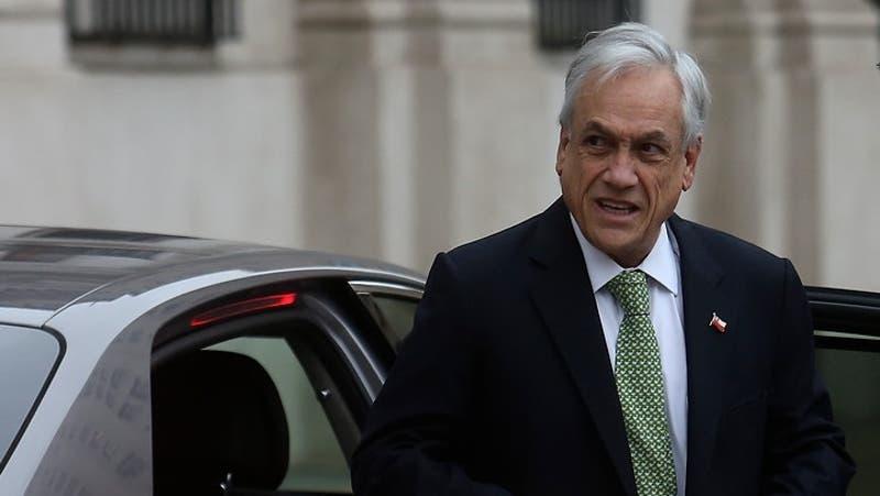 Piñera propone a Perú exportación conjunta del pisco para terminar con histórica disputa
