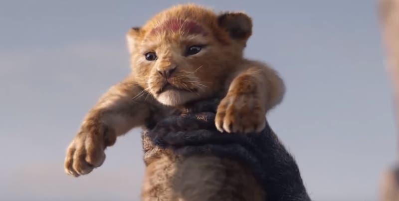 El rey león tendrá una secuela en live-action con Barry Jenkins