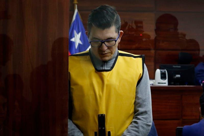 Suspensión de visitas para el culpable de asesinar a Nibaldo Villegas por usar celular en la cárcel