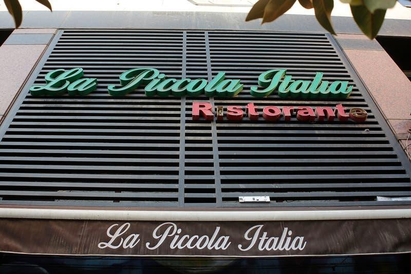 DT solicita la máxima sanción para La Piccola Italia por maltrato