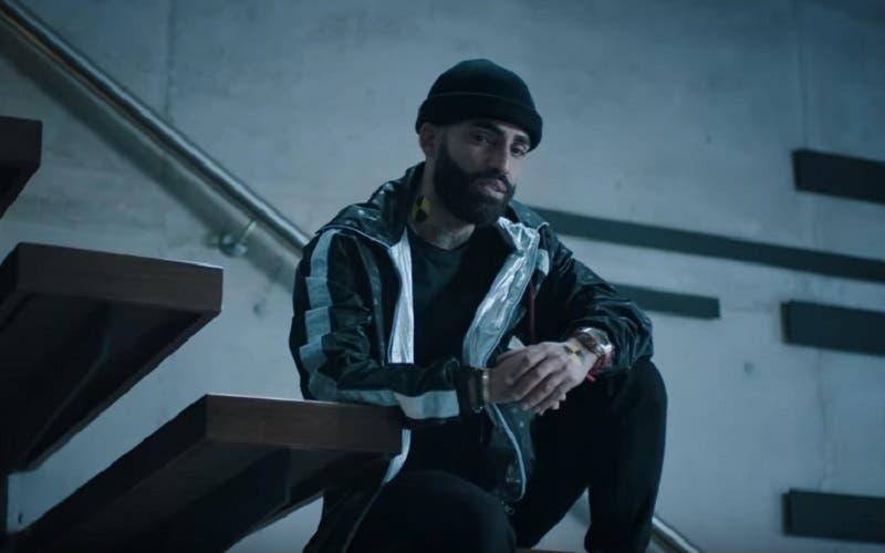 """Arcángel estrena su nueva canción, """"Te esperaré"""""""