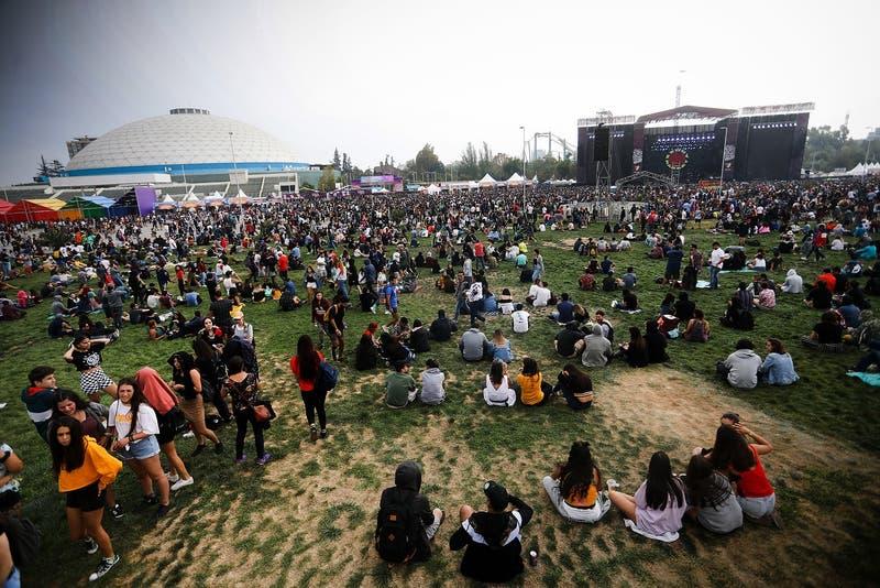 Sernac exige a Lollapalooza Chile 2019 devolución millonaria