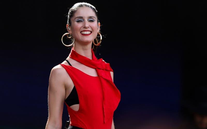 "Francisca Valenzuela conducirá episodio dedicado a Café Tacvba en ""Bios. Vidas que marcaron la tuya"""