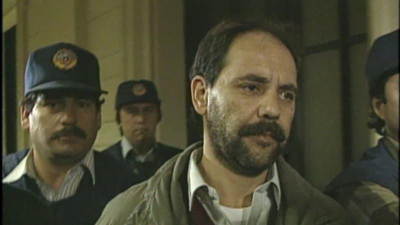 """Con máximas medidas de seguridad llegó a Chile el extraditado """"Comandante Ramiro"""""""
