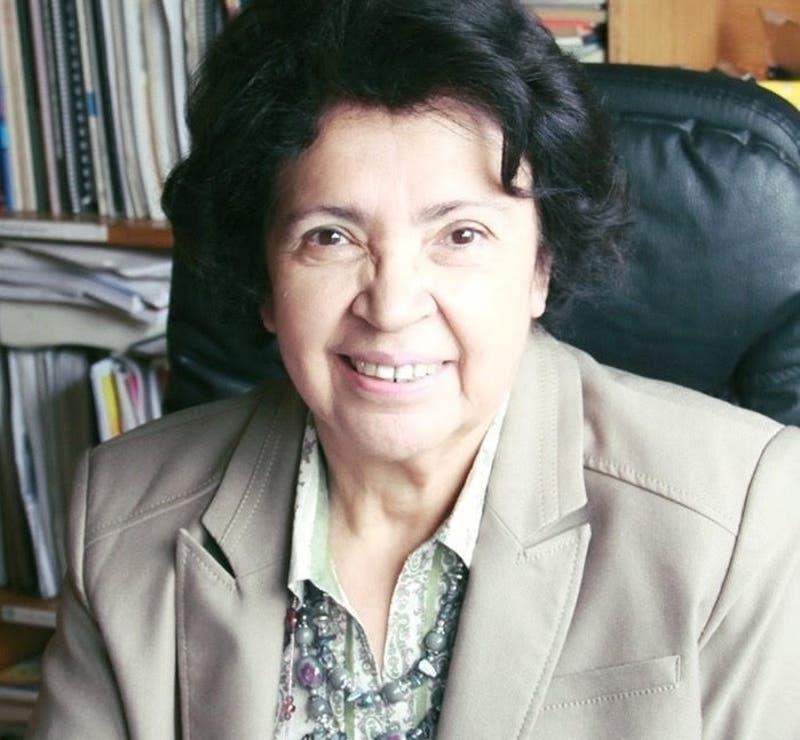 Entregan Premio Nacional de Educación 2019 a reconocida educadora de párvulos