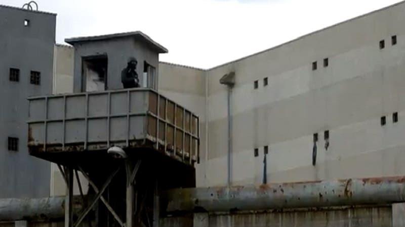 Investigan supuesta fiesta clandestina en la cárcel de Valparaíso