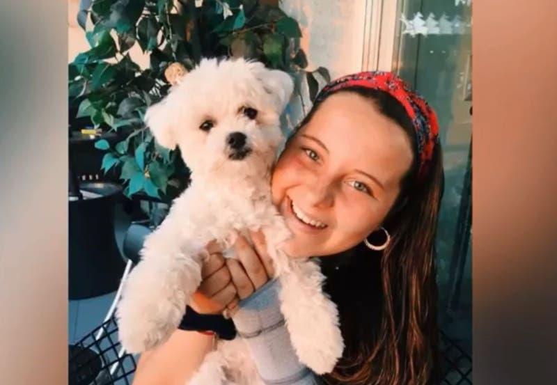 Joven chilena busca ayuda por extraña enfermedad no diagnosticada que le provoca 20 desmayos diarios