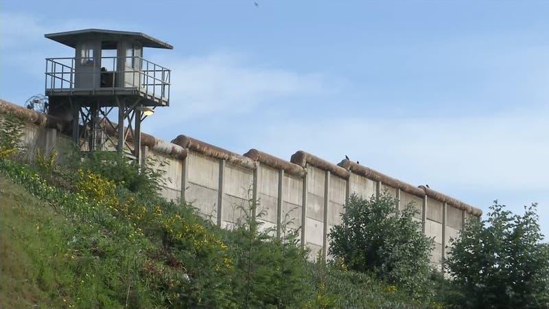 Se abre sumario en cárcel de Valparaíso por ingreso de mujer de manera irregular