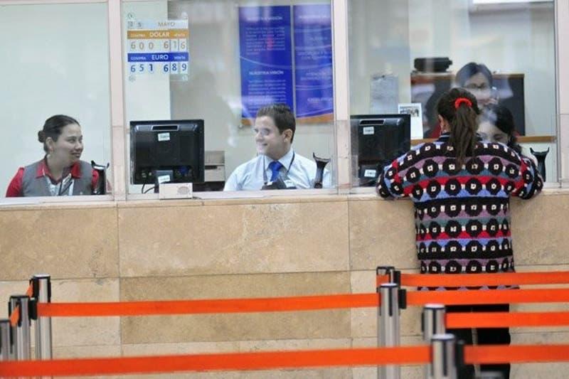 DF | Ganancias de los bancos superan los US$ 2.200 millones a julio y crecen un 6% respecto a 2018