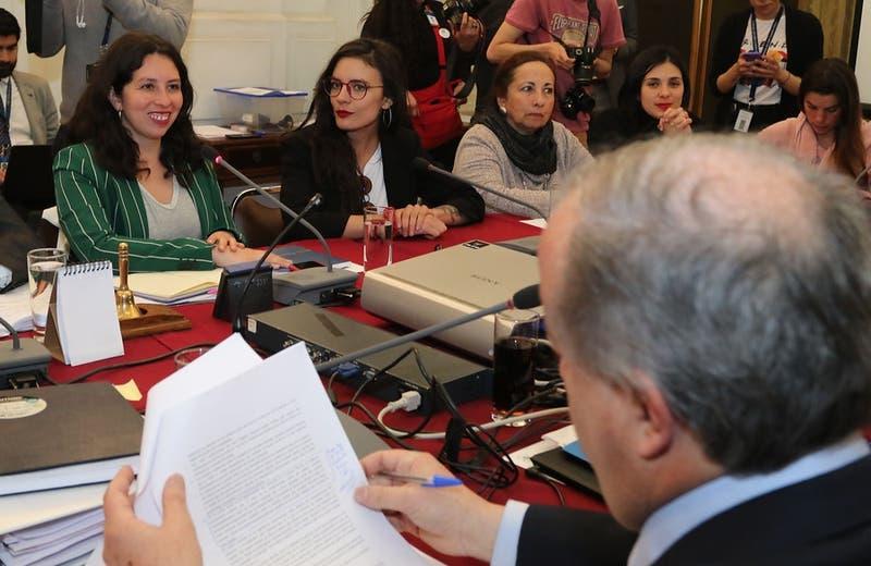 Comisión de Trabajo vota proyecto de reducción de jornada laboral
