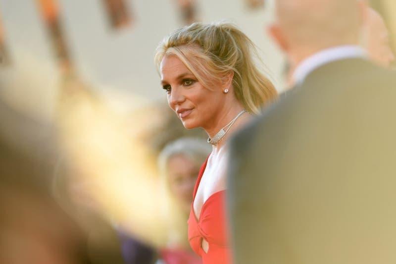 Padre de Britney Spears es acusado de abusar físicamente de su nieto