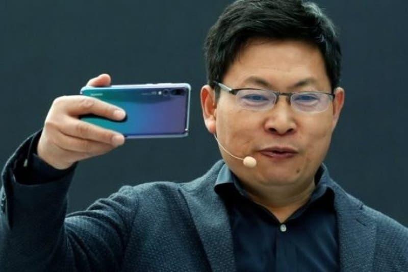 """DF   Huawei se la juega con chip """"más poderoso del mundo"""" en su plan 5G para teléfonos inteligentes"""