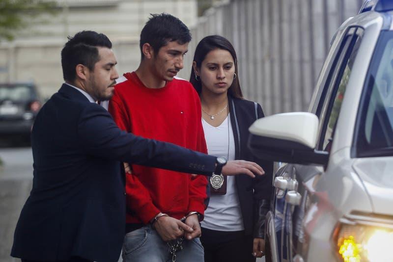 Dictan prisión preventiva a presunto autor de balacera que dejó 5 muertos en Puente Alto