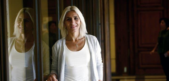 Diputada Erika Olivera protagoniza accidente de tránsito en Recoleta