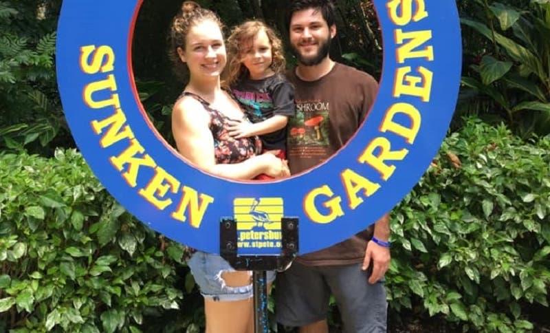 Padres pierden la custodia de su hijo de 4 años tras suspenderle tratamiento contra el cáncer