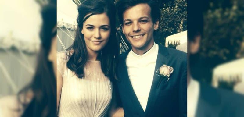Revelan la causa de muerte de la hermana de Louis Tomlinson, ex integrante de One Direction