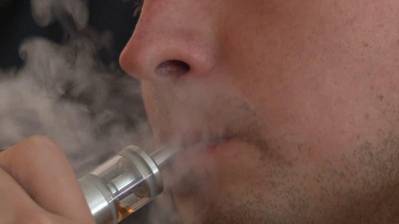 Alerta en EE.UU por muertes tras uso de vaporizadores