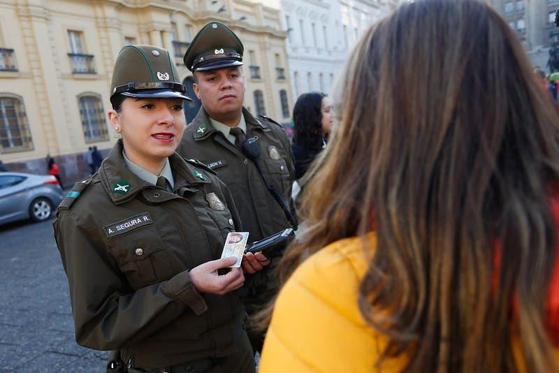 Unicef lamenta aprobación de control de identidad a menores de edad en comisión dela cámara