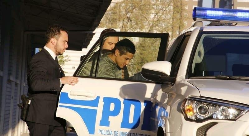Este viernes formalizan a segundo detenido por balacera en Puente Alto