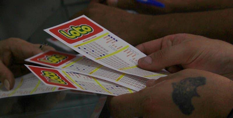 Buscan a persona que ganó más de 3 mil millones de pesos en el Loto
