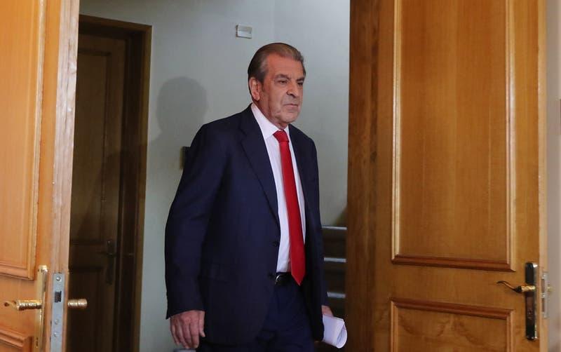 """Ex Presidente Frei por presunta estafa de su hermano: """"He sido víctima de un gran fraude"""""""