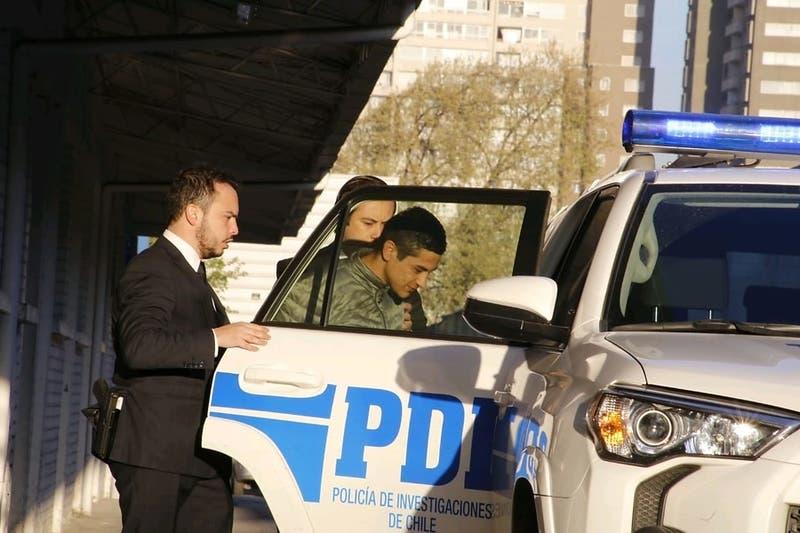 Decretan prisión preventiva para segundo detenido por masivo tiroteo en Puente Alto