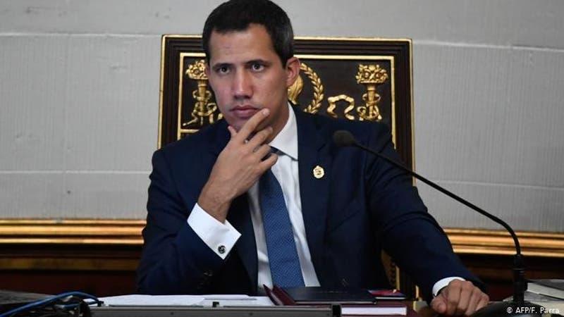 Guaidó abandona también el diálogo de Barbados