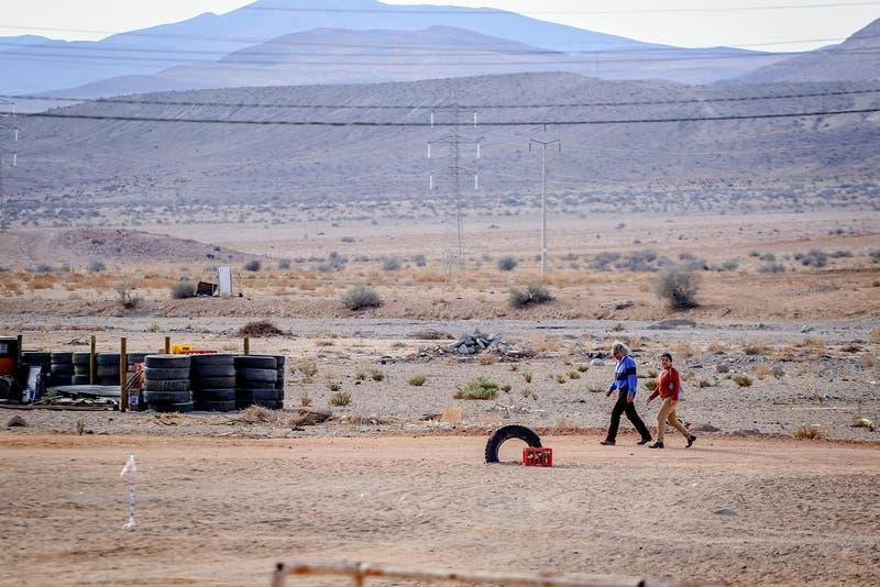 Declaran la región de Atacama zona de emergencia agrícola