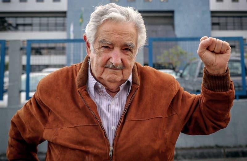 """""""Pepe"""" Mujica por educación en Uruguay: ''No queremos ser como Chile''"""