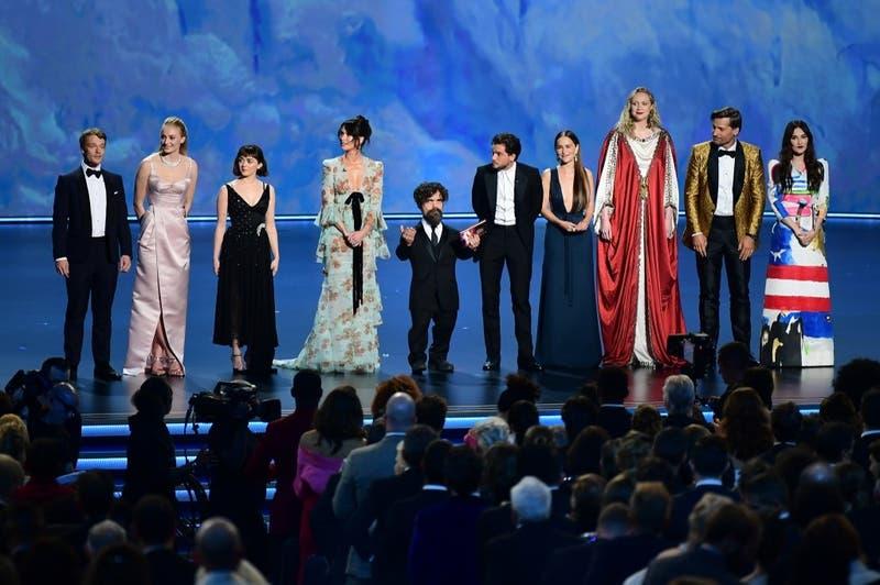 Game of Thrones se corona como la mejor serie dramática en los Emmys 2019: Conoce a los ganadores