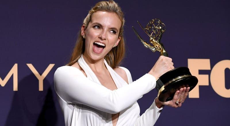 Jodie Comer no invitó a sus padres al Emmy: pensó que no ganaría