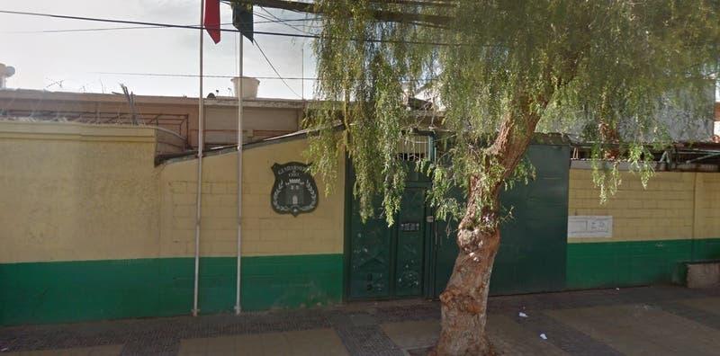Dos reos siguen prófugos tras fugarse de la cárcel de Calama