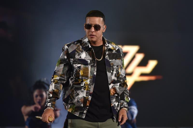 Los íconos del reggaeton se vuelcan contra los Grammy Latinos
