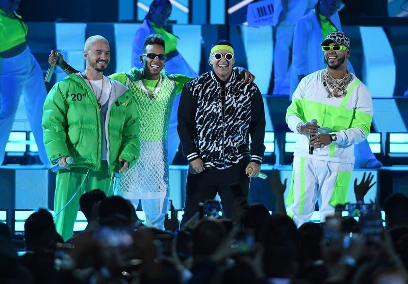 Respuesta de los Grammy ante las críticas de los reggetoneros