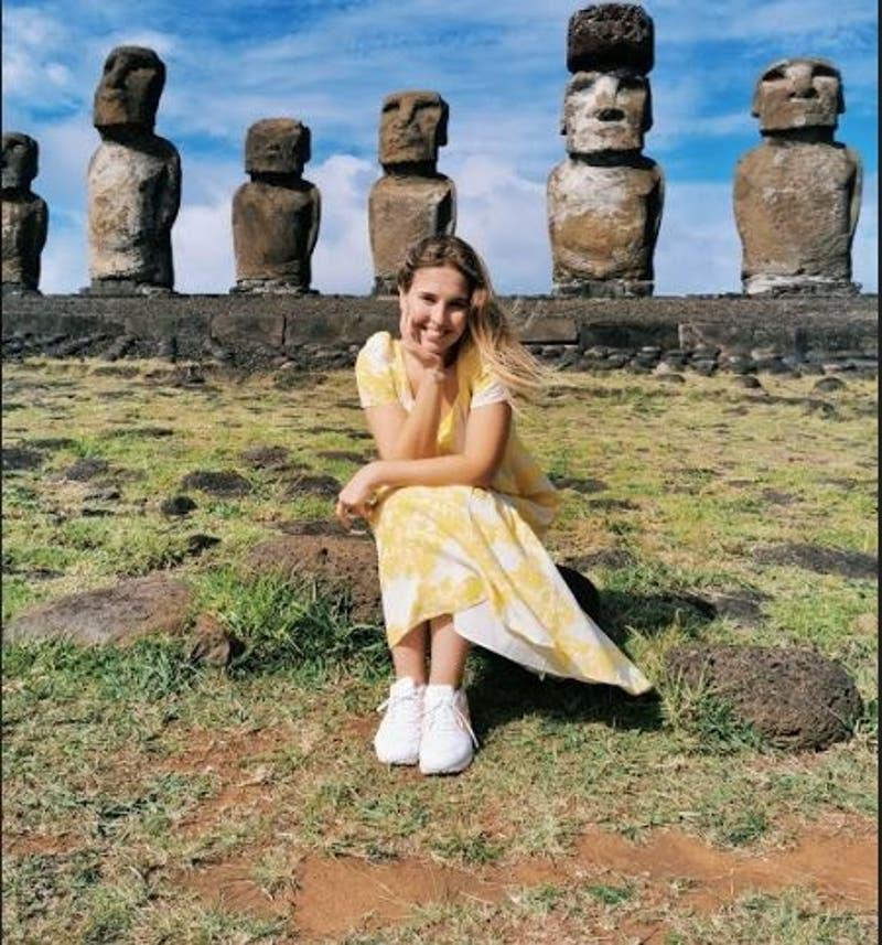 Belén Soto estrena programa de viajes en 13C