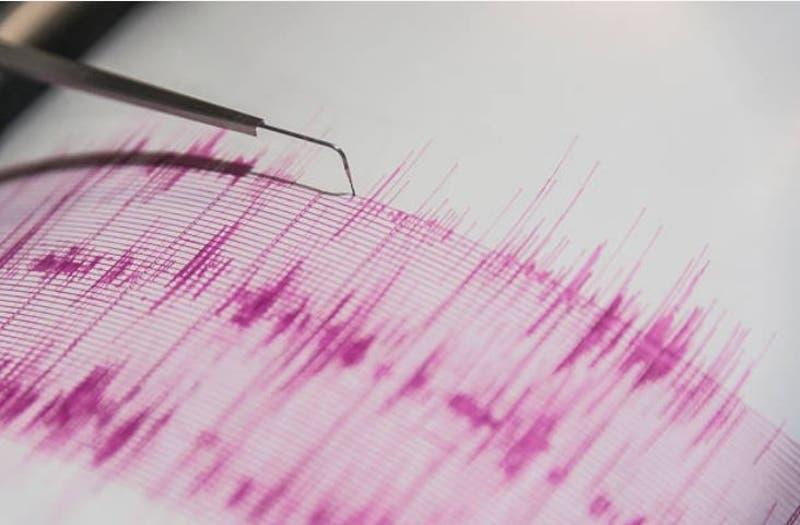 Al menos nueve réplicas se han registrado tras el sismo 6,6° en la zona Centro-Sur