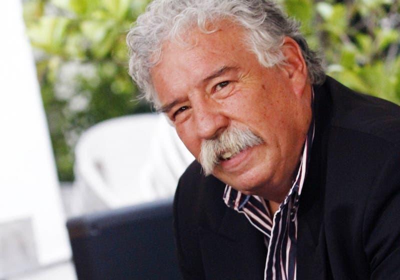 Iván Arenas (Profesor Rossa) es internado tras sufrir infarto cardíaco por quinta vez