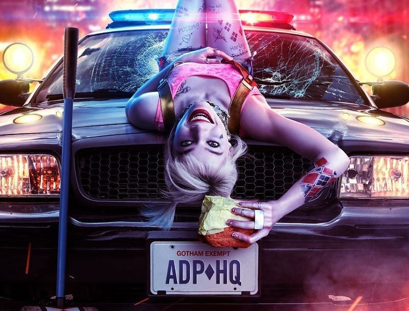 """Margot Robbie encabeza primer trailer de """"Birds of Prey"""", la película de Harley Quinn"""