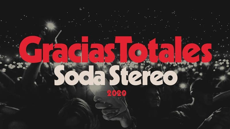 Soda Stereo vuelve a Chile con gira junto a artistas invitados: Destacan Mon Laferte y Chris Martin