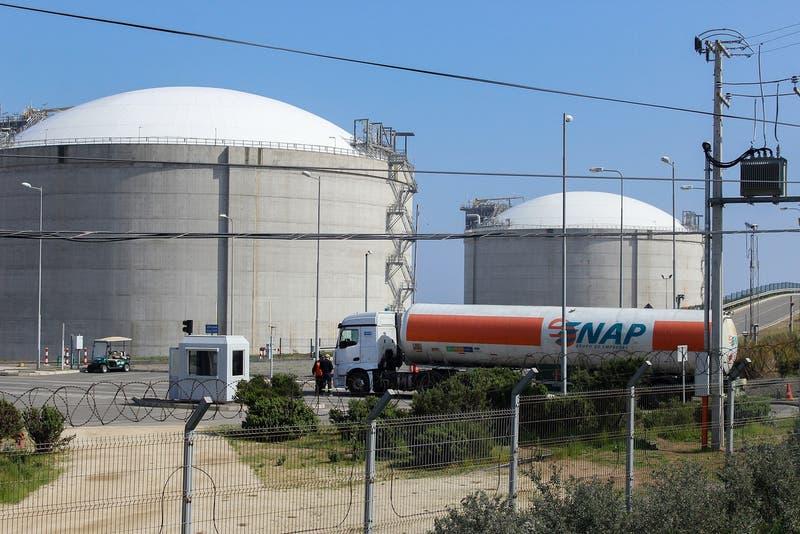 Firma mensual y arraigo nacional para los 6 ejecutivos de ENAP